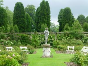 Walled Garden Castle Howard