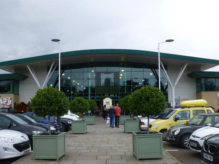Trentham Garden Centre