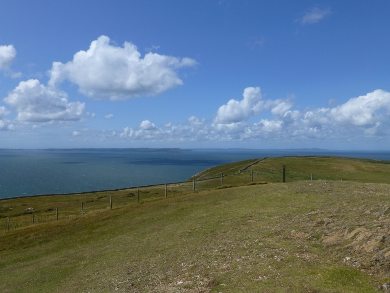 The Great Orme view