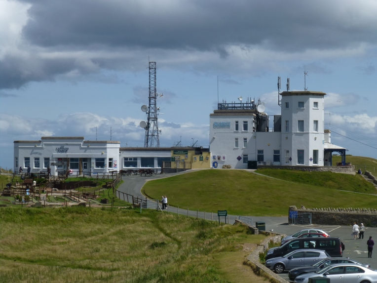 Summit Complex at The Great Orme