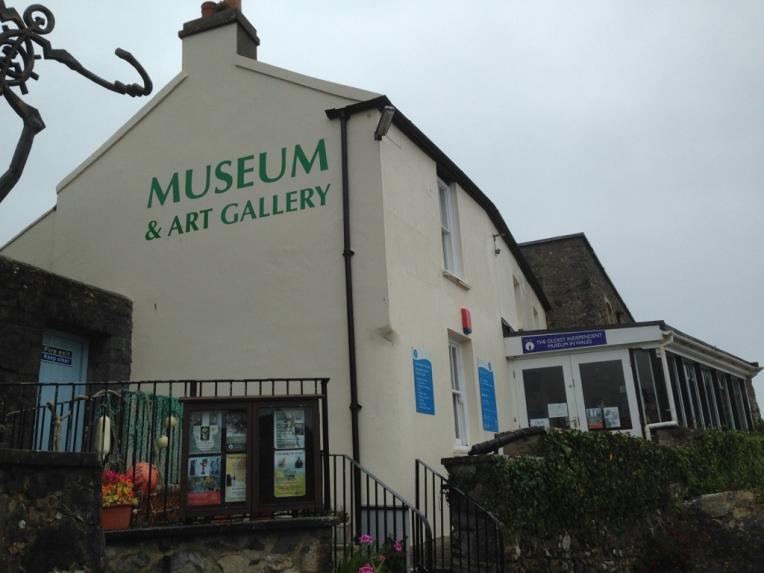 Tenby Museum